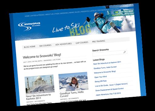 Snoworks Blog Image