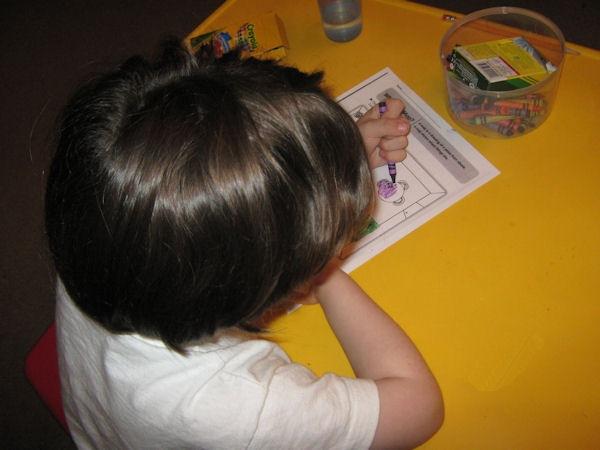 Beginning Geography Map Skills 1