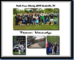 Team Vandy
