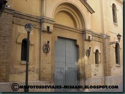 entrada S. Vicente Ferrer