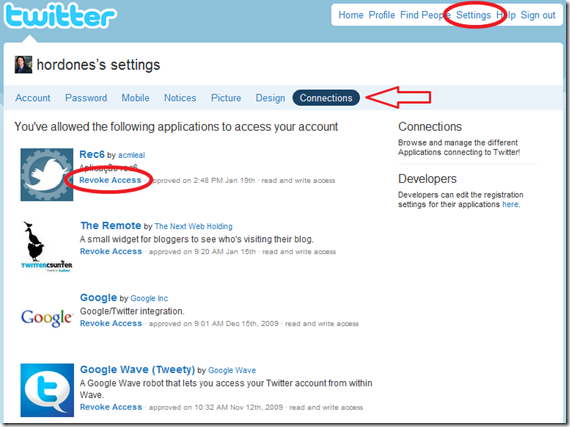 twitter-settings-connections
