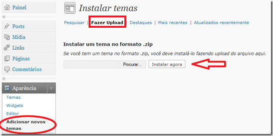 instalar-tema-wordpress