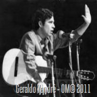 Geraldo Vandr ®