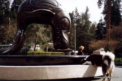 Vancouver Aquarium - Stanley Park