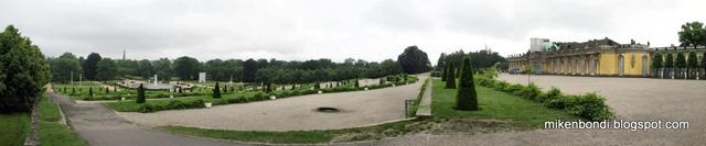 STA_4391-4395 Schloss Sanssouci lustgarten
