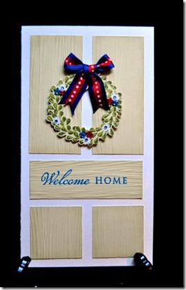 Patriotic door (411x640)