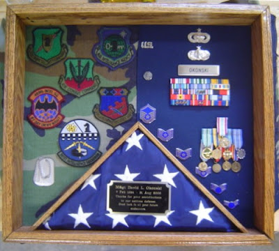 image of shadow box
