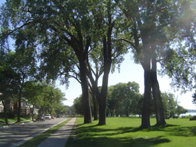 image of Yahara Place Park