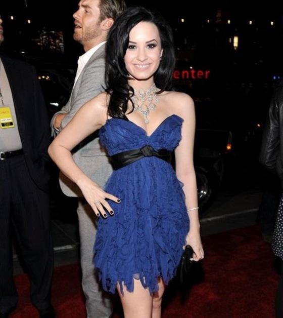 Demi Lovato-TL