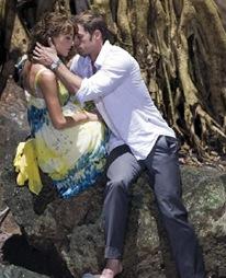 fotos los besos de william levy alex y jacqueline
