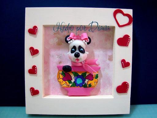 Manualidades Diana: Souvenirs para el Día de San Valentín y un ...