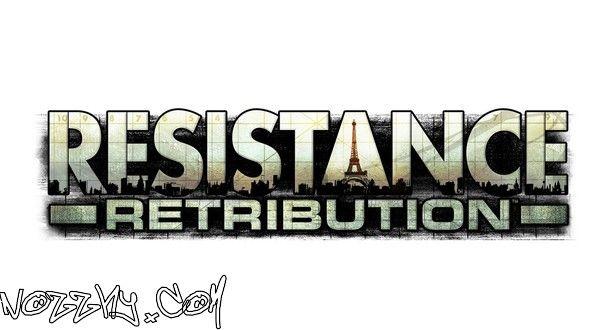 [DÉMO] Résistance Rétribution