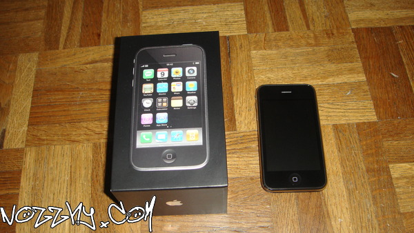 achat iphone 3g 8go nozzhy. Black Bedroom Furniture Sets. Home Design Ideas