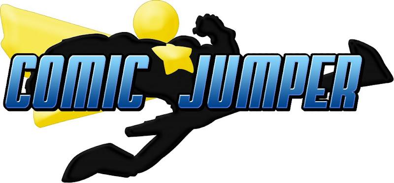 Comic Jumper Vidéo Test