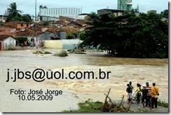 S - Enchente em Estancia 2009 J.Jorge VIII