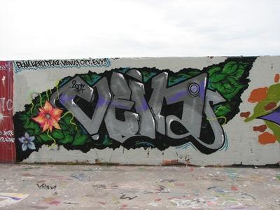 Vein2007 - DY