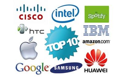 Top10 2010