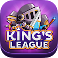 Game King's League: Odyssey APK for Windows Phone