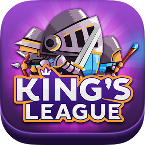 King's League: Odyssey - an epic strategy game