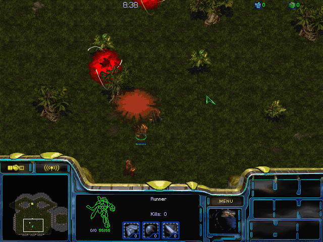 Download StarCraft Map: Mind Control Tag