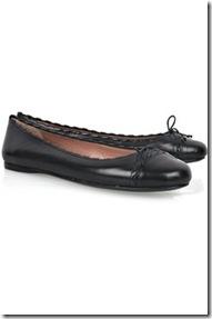 Alaia leather1