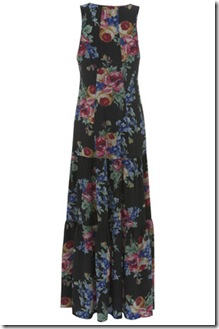 Chintz Floral Maxi Dress1
