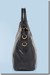 Glace calf leather tote4