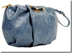 Vitello Shine puff bag1
