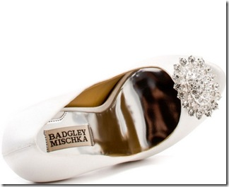 Badgley Mischka Lissa