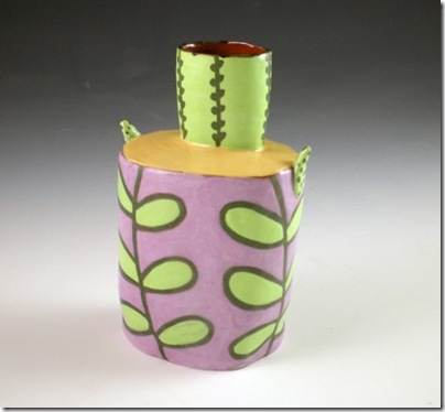 nancy gardner ceramics