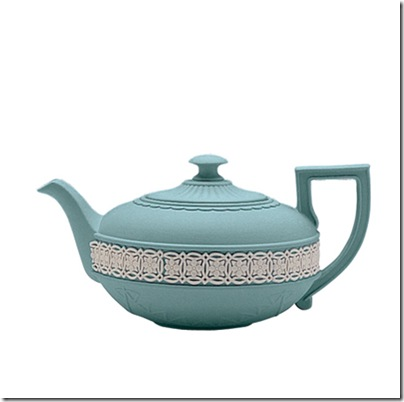 Mini Eqyptian Teapot