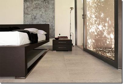 Urano - Modern Minimalist Bed Design by Leonardo Dainelli