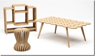 Jufuku Bamboo Furniture Collection 1