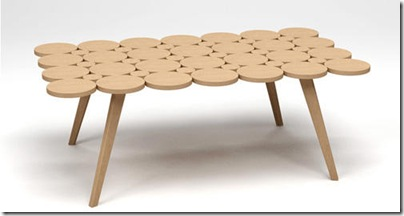 Jufuku Bamboo Furniture Collection 2