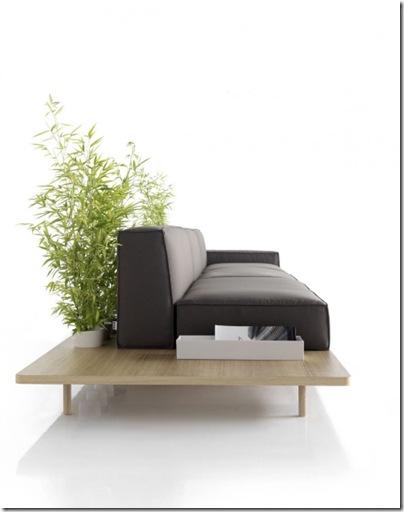 Mus Modular Sofa 3