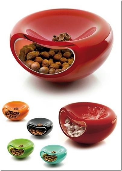 smiley bowl