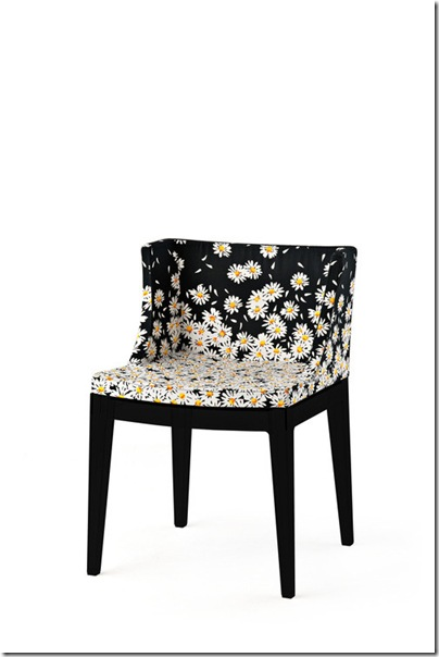 Mademoiselle Moschino by Philippe Starck for Kartell1