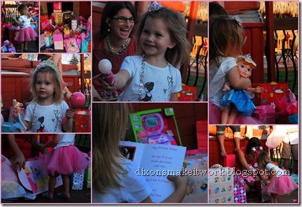 Ballerina Dance Party 4.104