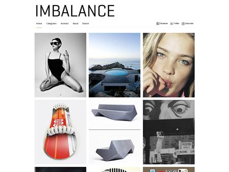 Imbalance Theme