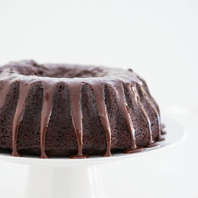 Decadent Chocolate Bundt Cake