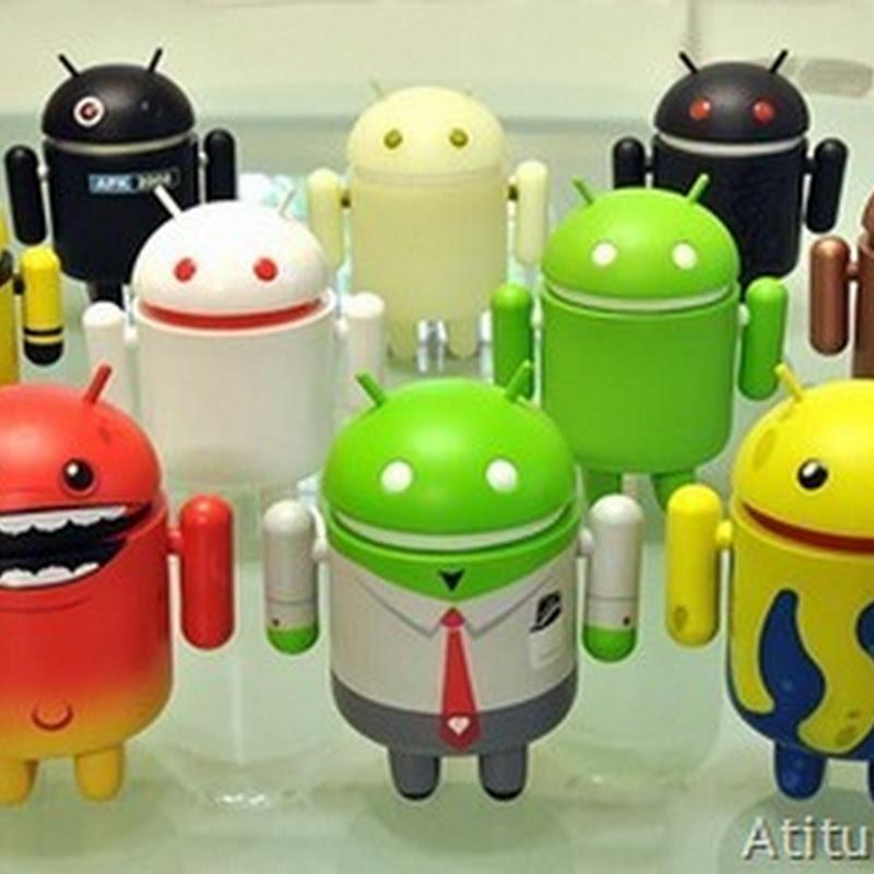 Corrida de São Android– os 10 melhores do mercado!