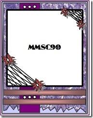 MMSC90 FANCY