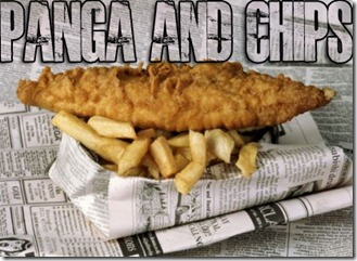 panga and chips