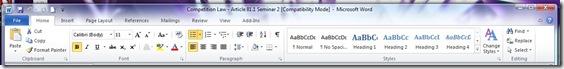 pretty toolbar