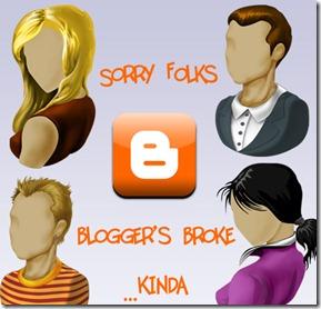 blogger comment problem