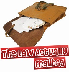 law actually mailbag2