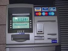 SBI Bank ATMs available  in Delhi.