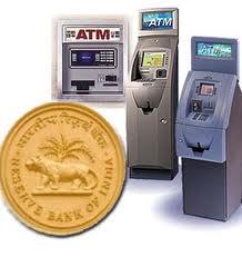 SBI ATMs in Faridabad.