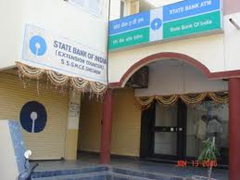 SBI ATMs in Kanpur
