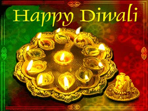 Diwali Hinid Messages